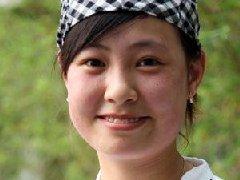 女生学厨师,成就精彩人生――孟爱燕