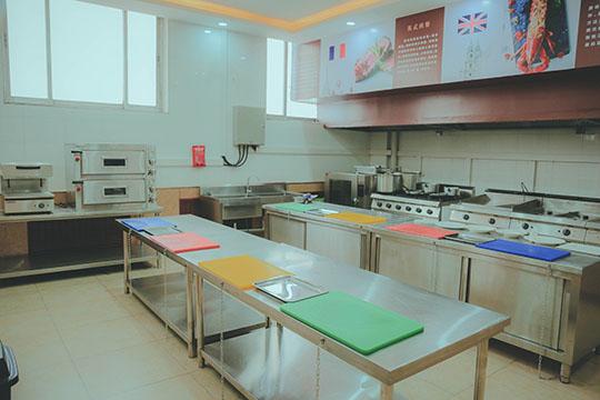 西餐教室4