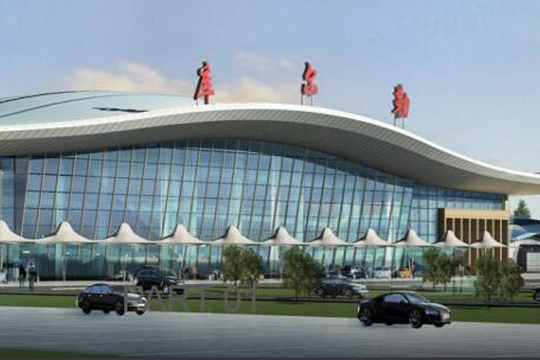 新疆机场集团